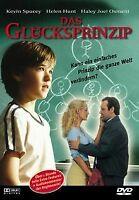 Das Glücksprinzip von Mimi Leder | DVD | Zustand gut