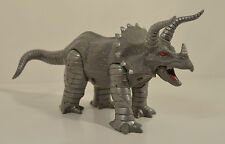"1997 Triceratops Colossus 7.5"" Toy Biz Action Figure Marvel X-Men Savage Land"