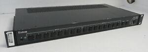 Extron MAV 88 AV Rack Mountable Matrix Switcher
