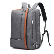"""Laptop Shoulder Bag 17""""17.3"""" Notebook Handbag Backpack PC Sling Pouch Nylon Case"""