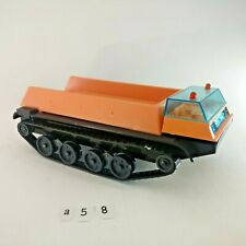 Soviet toy all-terrain vehicle