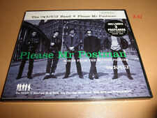BACKBEAT band CD single PLEASE MR POSTMAN beatles + 3 postcards DAVE GROHL