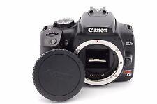 Canon EOS 400D (Digital Rebel XTi / Kiss Digital X) 10.1MP 2.5''Screen Camera