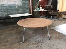HERMAN MILLER EAMES CTM EARLY VINTAGE TABLE AUTHENTIC