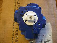 SCF F.C.I. COMP4ACT 3/4 Actuator, 120psi MAX H20SR-2CR