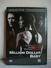 MILLION DOLLAR BABY di Clint Eastwood - Dvd - Warner Bros.