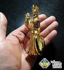 Yellowblue Saint Seiya Myth Cloth Athena Armor/Armure/Mini Figure SC103