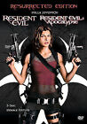 Resident Evil /Resident Evil: Apocalypse Box Set (DVD, 2007, 2-Disc Set)