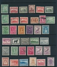 Canada  Newfoundland  Stamp selection mint & used