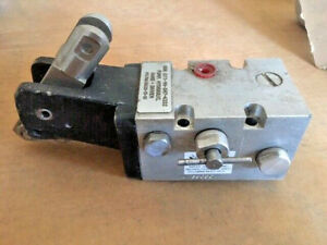 Tangye Hydrapak Superkub Hand Driven Hydraulic Hand Pump PK5000