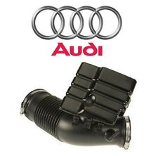 NEW Audi A6 A6 Quattro Air Intake Hose To Throttle Housing Bellows Cover Genuine