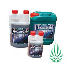 Hydroponics CANNA Root Enhancer Rhizotonic 250ml Grow Additive For Root Groth