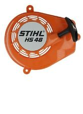 Genuine STIHL Recoil Starter Fits HS46, HS46C, HS56C 4242 080 2102