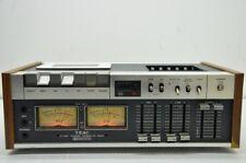 Seltenes Angeboten schönes Sammlerstück: Teac A-450 Kassettendeck!!