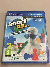 Smart As Sony PS Vita Neuf **