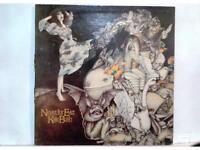 KATE BUSH - NEVER FOR EVER - LP/VINILO - UK - 1980- (EX/NM - MB/VG)
