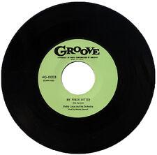 "BUDDY LUCAS And His Orchestra  ""MY PINCH HITTER c/w I GOT DRUNK""  R&B   LISTEN!"