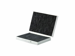 For 2020 Audi Q5 PHEV Cabin Air Filter WIX 25865TM 2.0L 4 Cyl