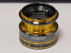 1 Okuma Part# 240016295 Spool Assembly Fits Avenger AV-1000