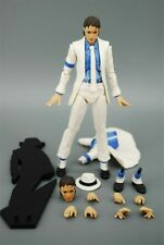 """6"""" King of Pop Michael Jackson Moonwalk PVC Action Figures Model Gifts with box"""