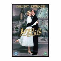 April In Paris DVD Doris Day, Ray Bolger, Claude Dauphin 1952 Musical