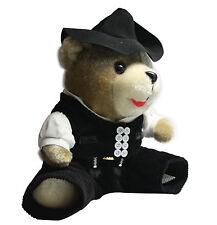 Teddy Dachdecker Barny, Handwerk, Zimmerer, Werbegeschenk, Werbung, Spielzeug