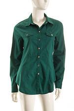 ARIZONA Jeans Hemd Bluse grün, Größe 42