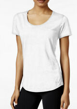 Under Armour Women's Streaker Running T-Shirt Color White Size Xl Nwt($29.99)