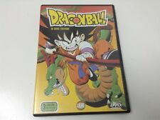 DRAGON BALL DE AKIRA TORIYAMA . TRES PELICULAS EN DVD