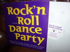 Rock'n Roll Dance Party Vol3. Swingtones, Tiny Morrie, Eunice Eddie, Mort Shuman