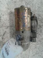 Starter Motor 6-183 Fits 04-08 RANGER 809722
