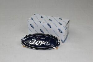 Original Ford Emblem Front Ford Fiesta - Transit Tourneo Courier 5258395