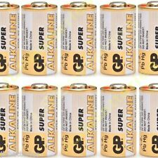 10 x GP 4LR44 batteries 6v PX28A 476A A544 V4034PX 28 bis