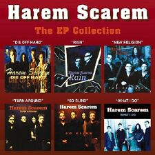 Harem Scarem - EP Collection [New CD] Extended Play