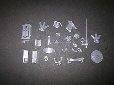 Warhammer 40k Space Marines Land Raider Crusader / Redeemer Accessories Bits