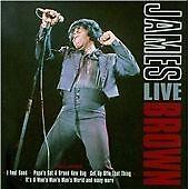 Live Recording Album R&B & Soul Funk Music CDs