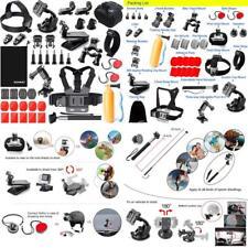 Zookki Sports Accessories Kit For Gopro 6 Hero5 Black 4 Silver Hero 3 Outdoor Ac