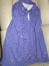 Girls Strasburg dress sz 6