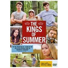 The Kings of Summer (DVD, 2013) - NEW!!