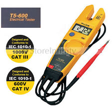 New FLUKE T5-600 Continuity Current Electrical Tester AU Ship