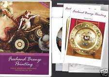 DVD: Early American Freehand Bronze Painting (Edrington