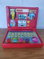 VTech Disney Handy Manny Interactive Learning Talking Laptop English And Spanish