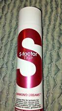 TIGI S-Factor Diamond Dreams Shampoo 8.5 oz Free Shipping!