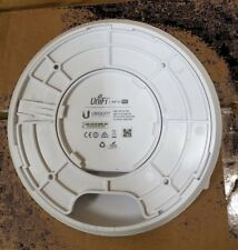Ubiquiti Networks UniFi UAP-AC-Pro 802.11ac Access Point w/ installation ring
