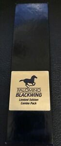 Palomino Blackwing 602 Limited Edition Combo Pack Set of 6 Pencils-New