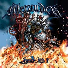 Merauder - God Is I CD AKANI LIONHEART FIRST BLOOD MADBALL NYHC