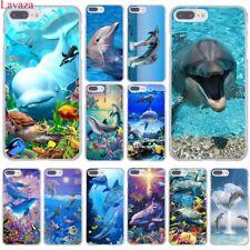 Animal duro funda para Apple iPhone 8 Plus 6 6S 5S 5 4S 4 7 dibujos animados 10 X