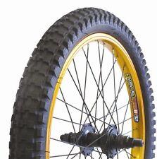 Onza Tyre 18X2 25 Black
