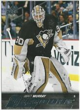 2015/16 MATT MURRAY UPPER DECK YOUNG GUNS ROOKIE CARD #526