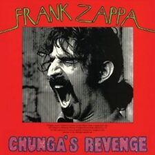 Frank Zappa - Chunga's Revenge 2012 (NEW CD)